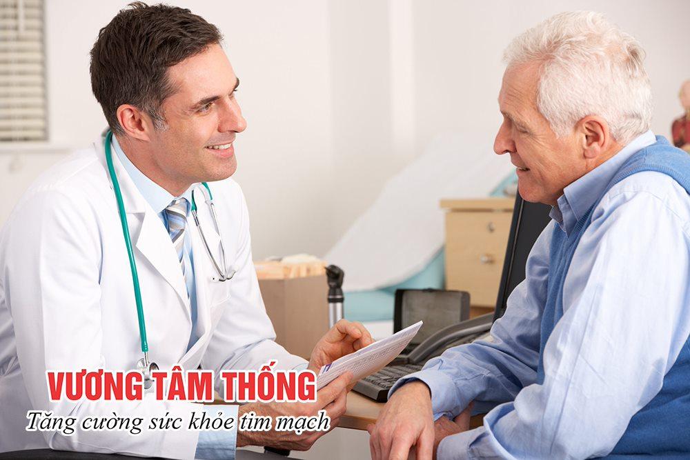 Tuân thủ dùng thuốc và tái khám định kỳ sau nhồi máu cơ tim